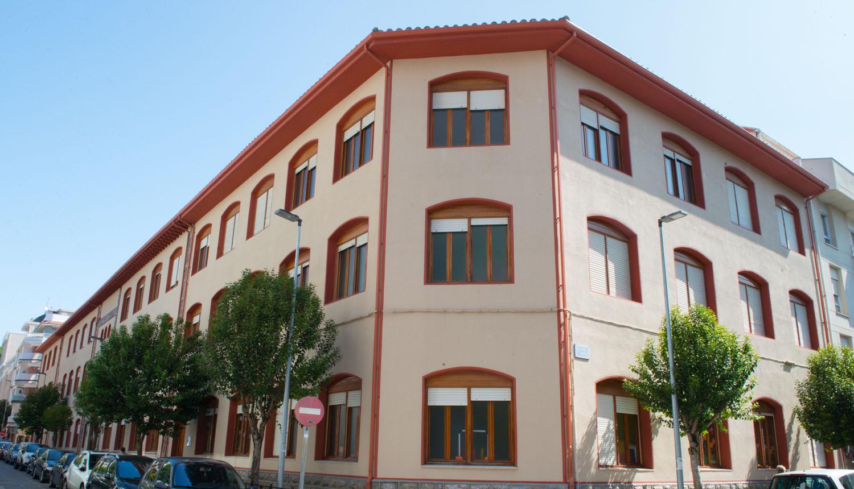 Colegio San Vicente de Paul Laredo