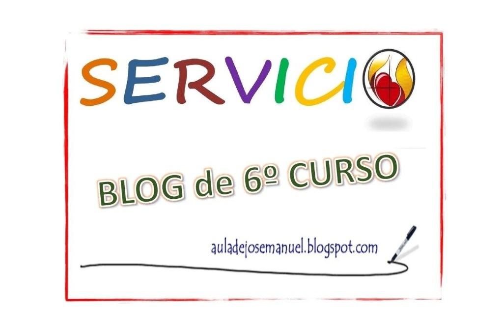 Blogs de aula