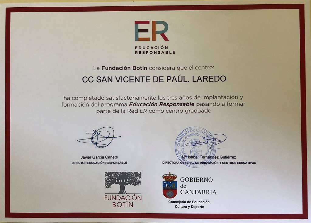 Novedades curso 2017/2018